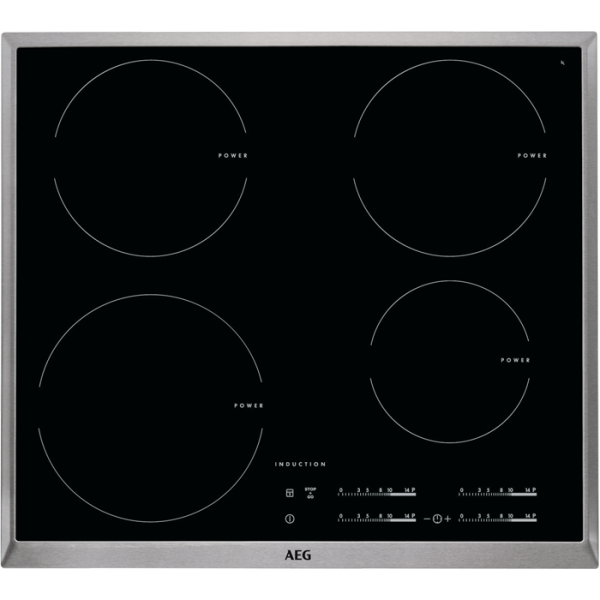 AEG HK654200XB Electric Hob