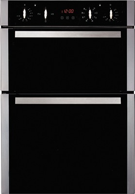 CDA DK951SS Double Oven Electric