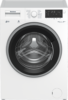 Blomberg LWF29441W Agency Model Washing Machine