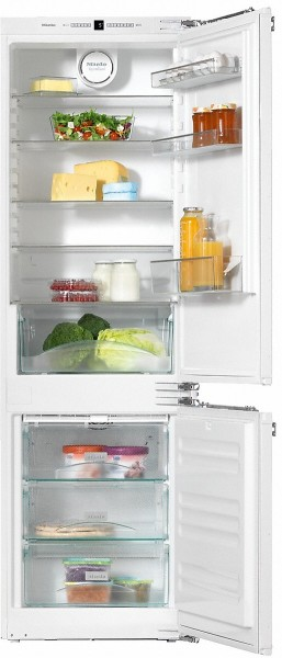 Miele KFN37232 iD Integrated Fridge Freezer