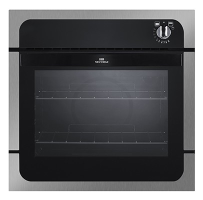 New World NW601G STA Single Oven Gas