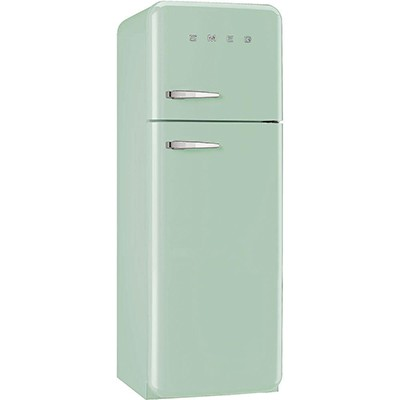 Smeg FAB30RFG Fridge Freezer