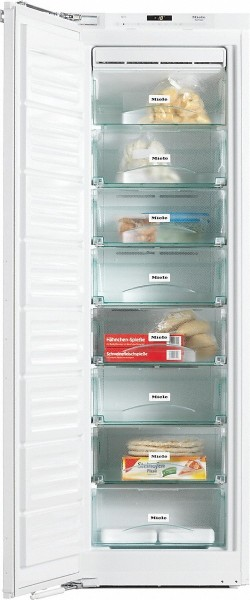 Miele FNS37402 i Integrated In Column Freezer