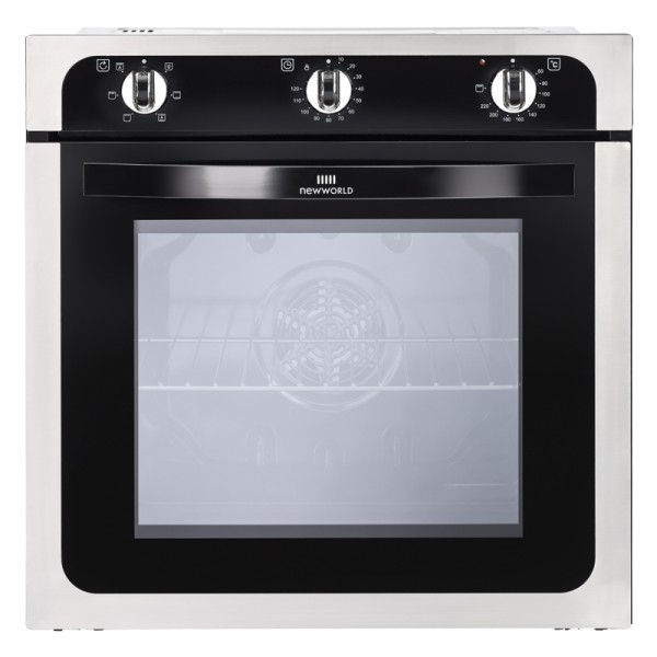 New World NW602F STA Single Oven Electric
