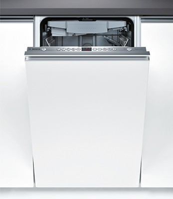 Bosch SPV69T00GB Integrated Dishwasher