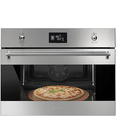 Smeg SFP4390XPZ Single Oven Electric