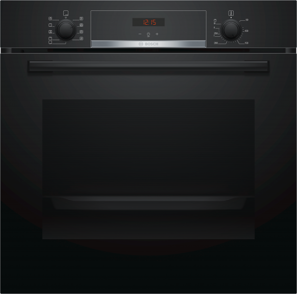 Bosch HBS534BB0B Single Oven Electric
