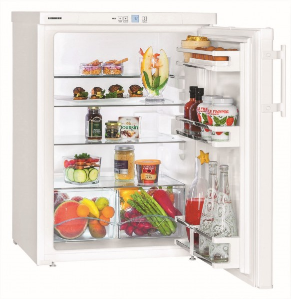 Liebherr TP 1760 WHITE Larder Fridge