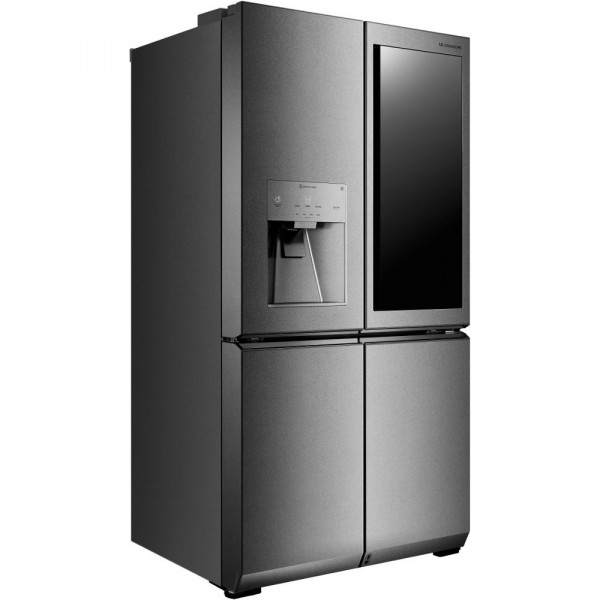 LG Electronics LSR100 American Style Fridge Freezer