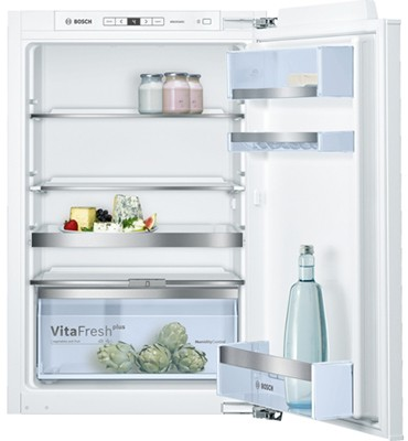 Bosch KIR21AF30G Integrated In Column Larder