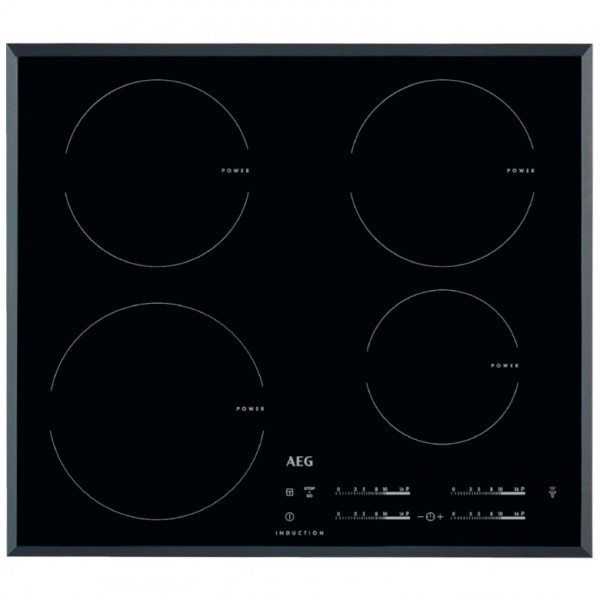 AEG HK6542H0FB Electric Hob