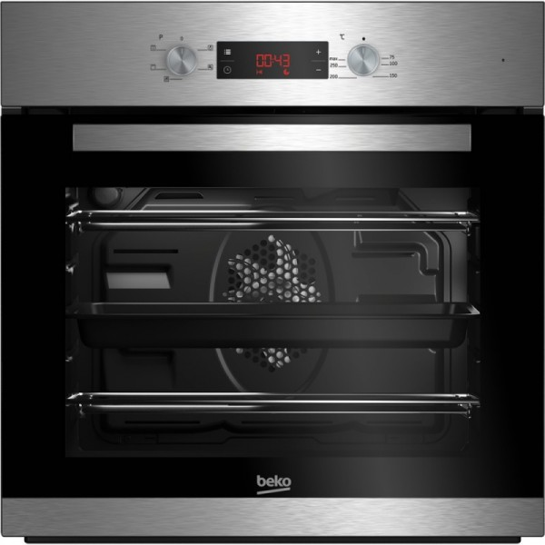 Beko CIF81X Agency Model Single Oven Electric