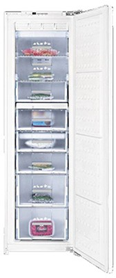 Blomberg FNM1541i Integrated In Column Freezer