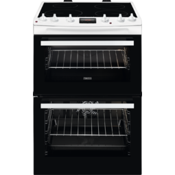 Zanussi ZCI66250WA Electric Cooker