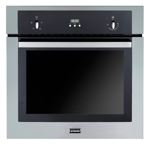Stoves SEB600FP SS Single Oven Electric