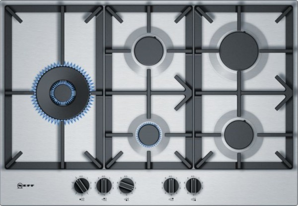 Neff T27DS79N0 Gas Hob