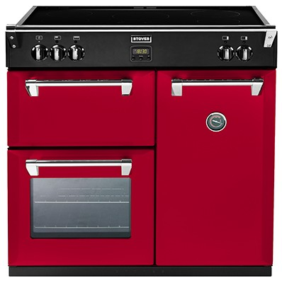 Stoves Richmond 900E i CB Hja Electric Range Cooker