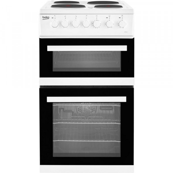 Beko EDP503W Agency Model Electric Cooker