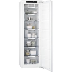 AEG ABS8182VNC Integrated In Column Freezer
