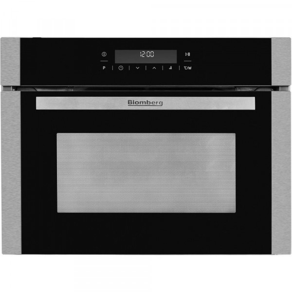 Blomberg OKW9440X Agency Model Integrated Combination Microwave
