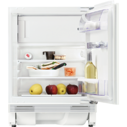 Zanussi ZQA12430DV Integrated Under Counter Fridge