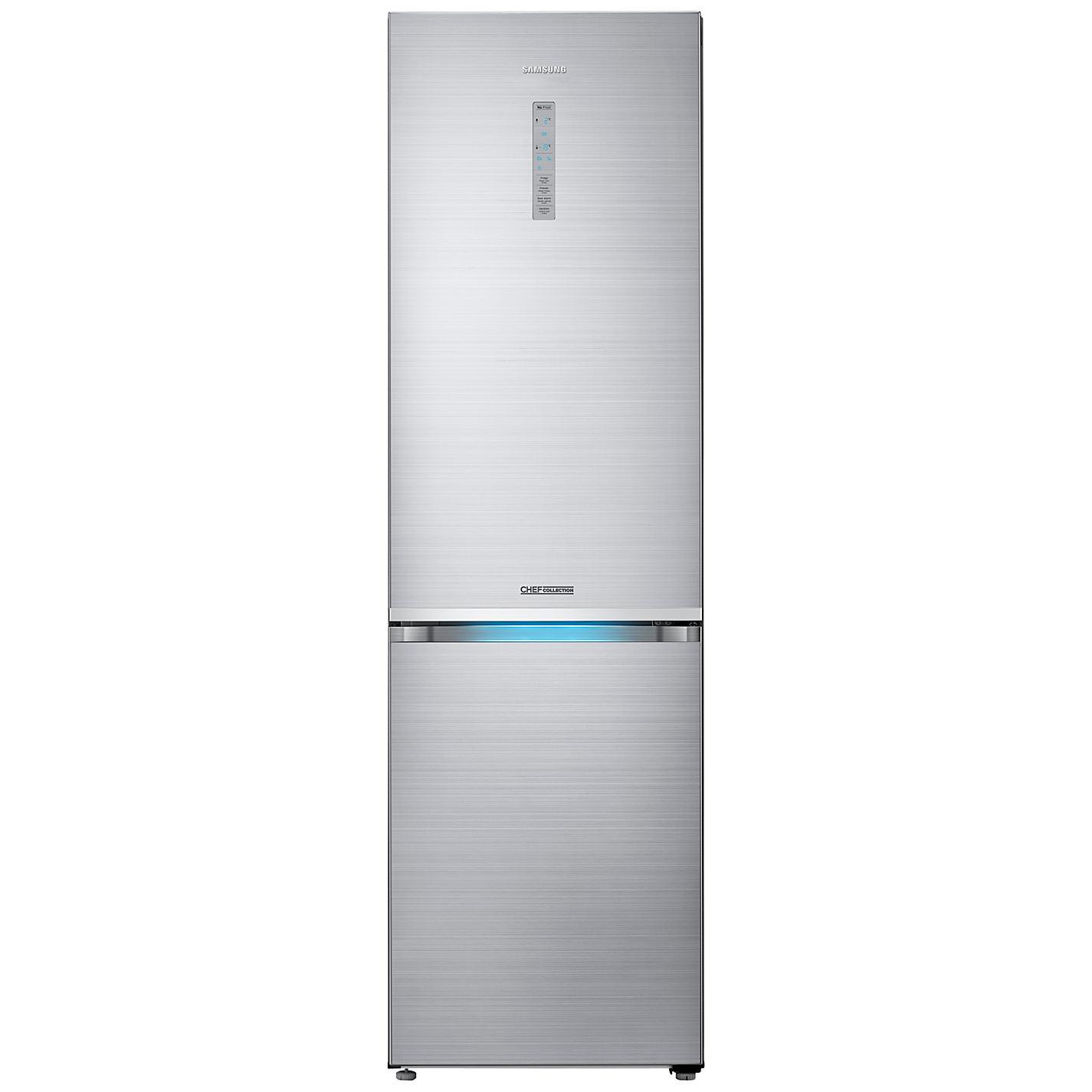 Samsung RB41J7859S4/EU Frost Free Fridge Freezer