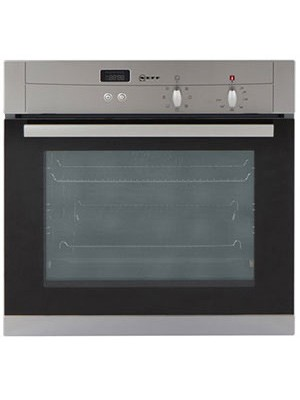 Neff B12S53N3GB Agency Model Single Oven Electric