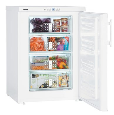 Liebherr GP 1486 Frost Protect Freezer