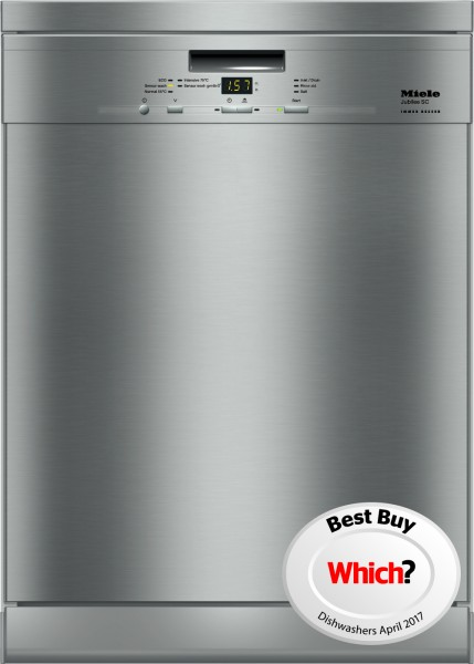 Miele G4940 SC clst Dishwasher
