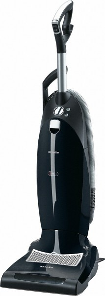 Miele Dynamic U1 Powerline Blk Upright Cleaner