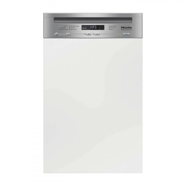 Miele G4722SCi clst Integrated Dishwasher