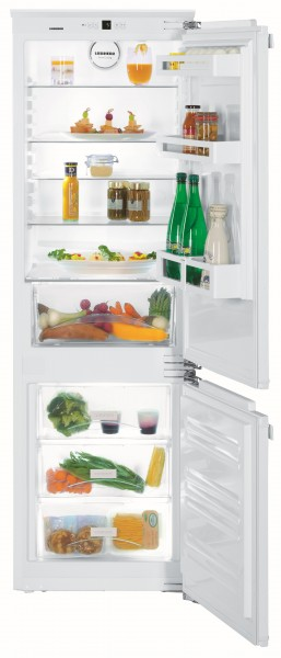 Liebherr ICU 3324 Integrated Fridge Freezer