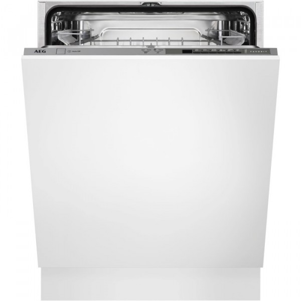 AEG FSB41600Z Integrated Dishwasher