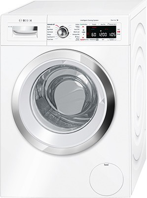 Bosch WAWH8660GB Washing Machine
