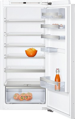 Neff KI1413F30G Integrated In Column Larder