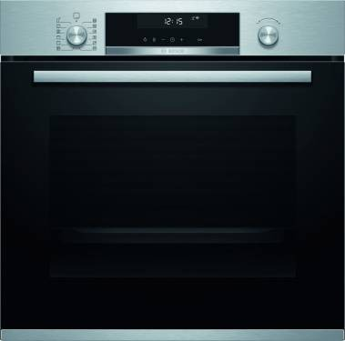 Bosch HBG5785S6B Single Oven Electric