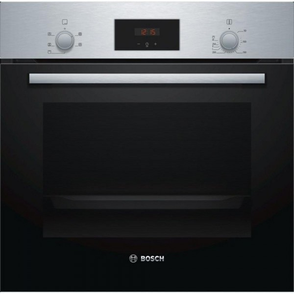 Bosch HHF113BR0B Agency Model Single Oven Electric