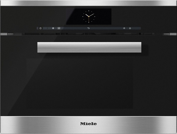 Miele DGM6800 clst M-Touch Steam Oven