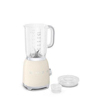Smeg BLF01CRUK Agency Model Blender