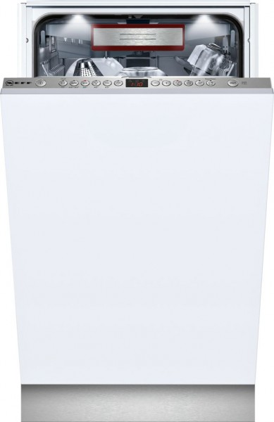 Neff S586T60D0G Integrated Dishwasher
