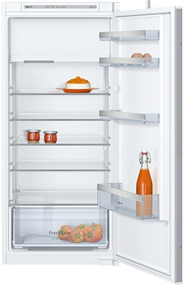 Neff KI2422S30G Integrated In Column Larder