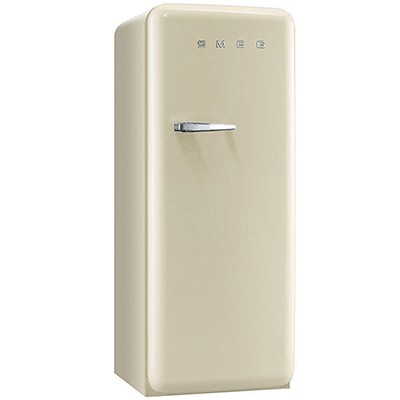 Smeg FAB28QP1 Fridge With Ice Box