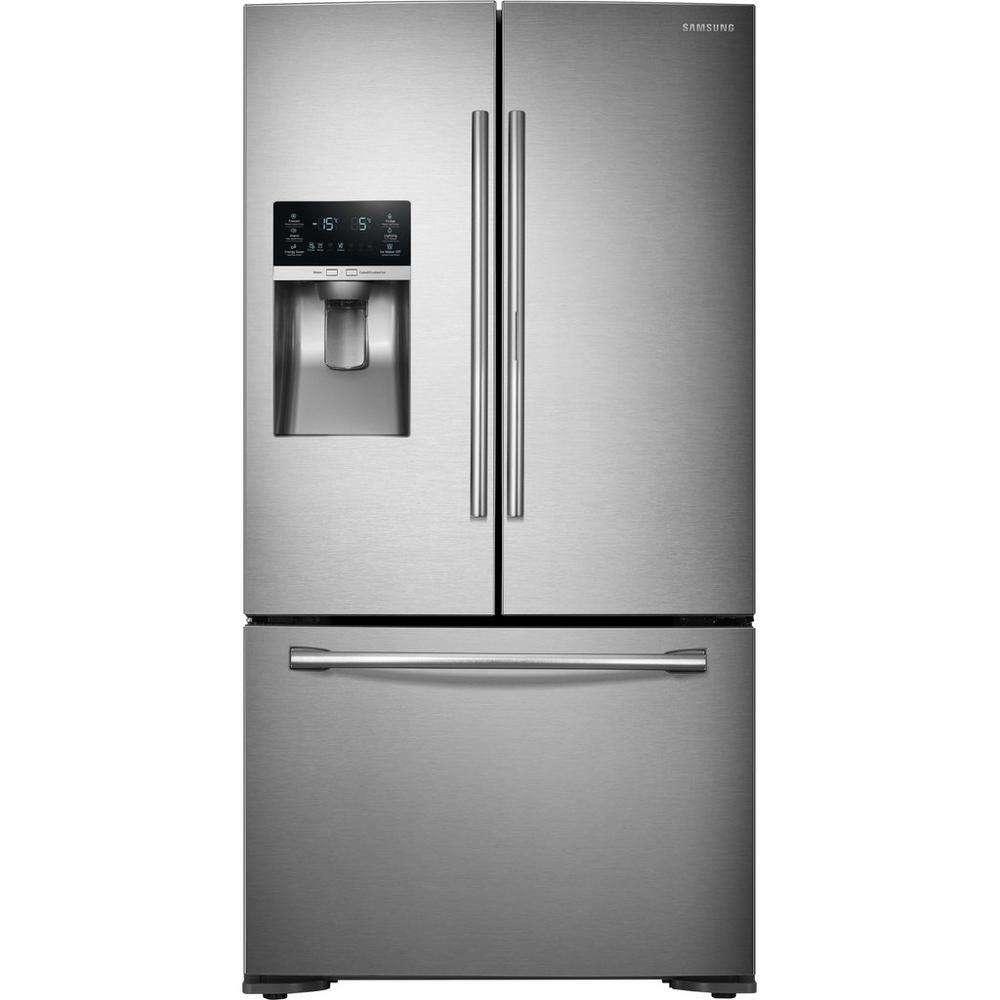 0c2942cac962 Samsung RF23HTEDBSR Agency Model American Style Fridge Freezer | Stellisons  Electrical in Essex, Suffolk & Kent