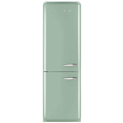 Smeg FAB32LNG Frost Free Fridge Freezer