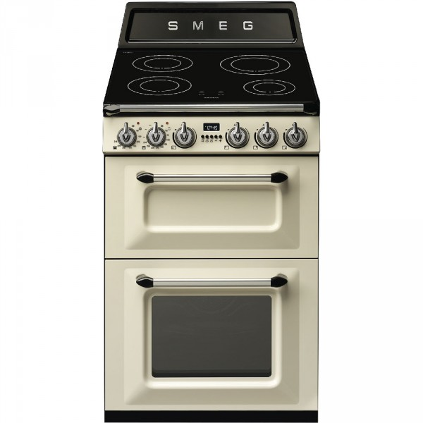 Smeg TR62IP Electric Cooker