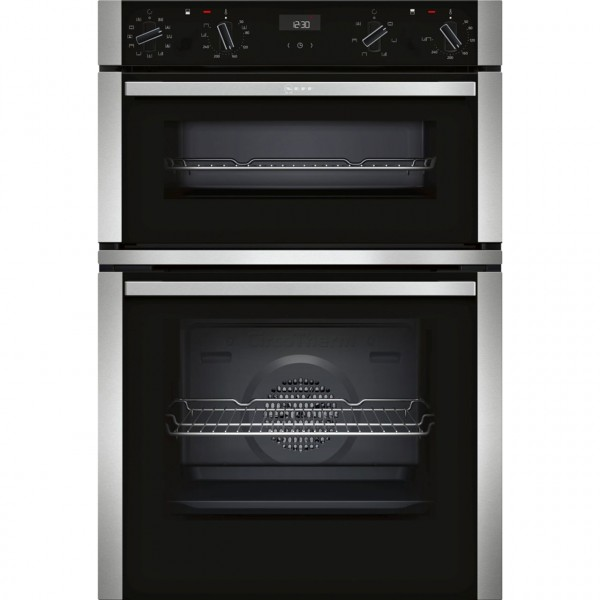 Neff U1ACE5HN0B Double Oven Electric