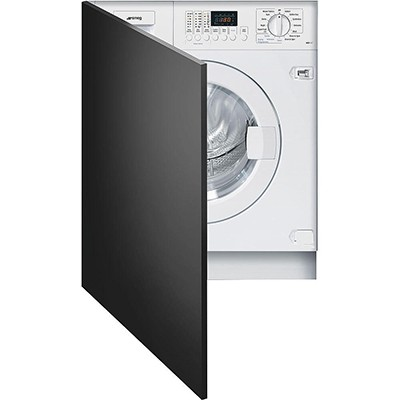 Smeg WDI147 Integrated Washer Dryer