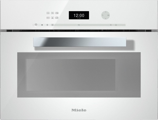 Miele DGM6401 brwh PureLine Steam Oven
