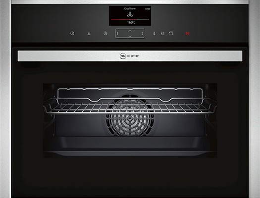 Neff C17FS32N0B Steam Oven