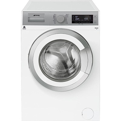 Smeg WHT814LUK Washing Machine